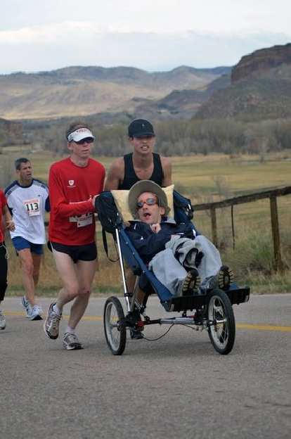 Thumbnail for Related: Horsetooth Half Marathon (2011)