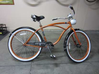 Thumbnail for Related: 2012 Huffy Cranbrook (2012)