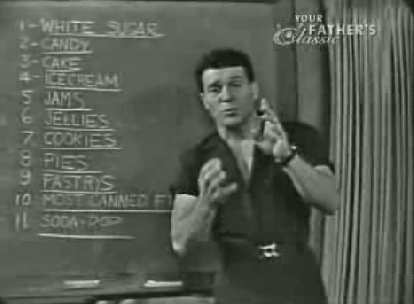 Thumbnail for Jack Lalanne: a Healthy Role Model