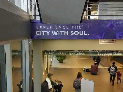 Jackson, Mississippi dubs itself the City with Soul.