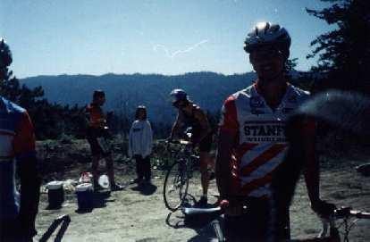 Felix Wong, Jah Love, 1998 Low-Key Hillclimbs