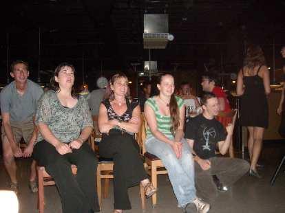 Jon, Christy, Tanya, and Ryan.