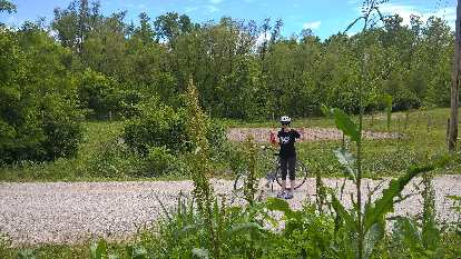 Thumbnail for Running and Biking the Katy Trail, Missouri