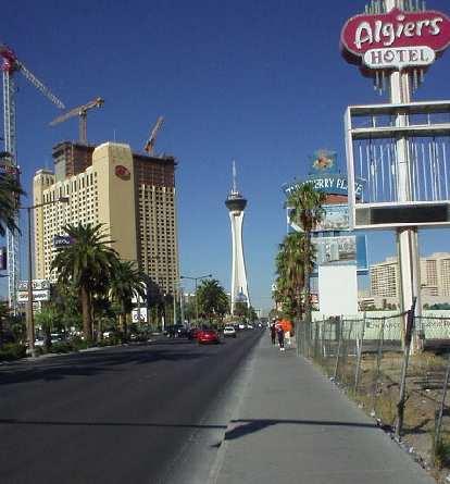 Thumbnail for Related: Las Vegas, NV (2005)