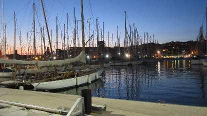 More sailboats.