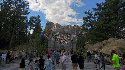 Thumbnail for Mount Rushmore
