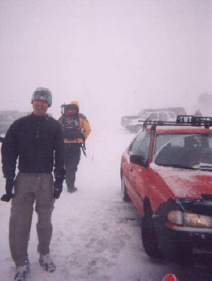 Thumbnail for Mount Evans Ascent