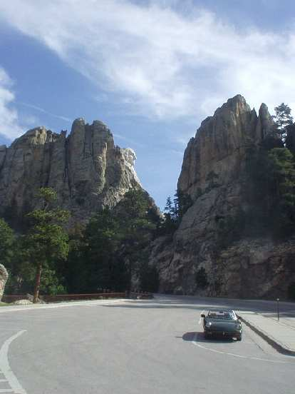 Thumbnail for Mt. Rushmore, SD