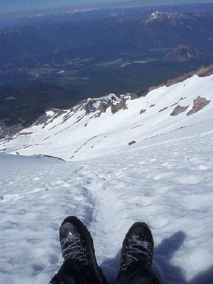 Thumbnail for Mount Shasta