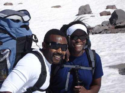 Kenny & Angela