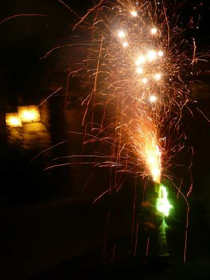Thumbnail for Related: New Year's with Bandy (2008)