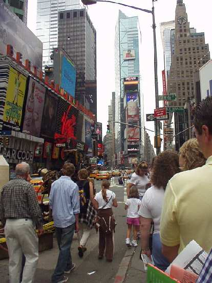 Thumbnail for Related: New York City, NY (2005)