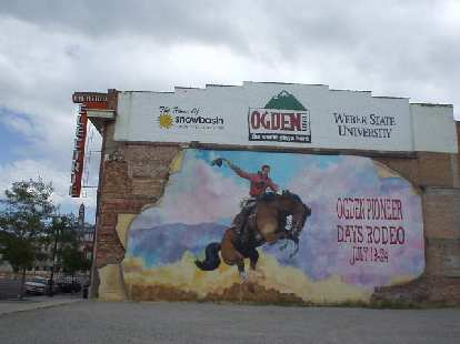 Ogden - The world plays here.