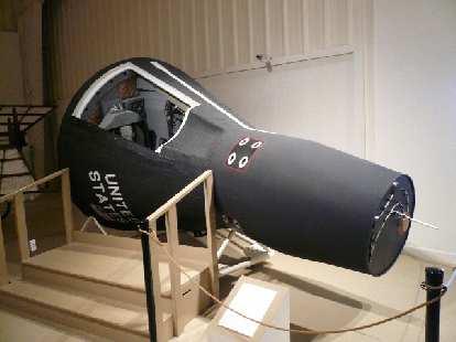 The 1963 Gemini Space Capsule program cost $5.4 billion.
