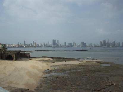 Ocean by San Felipe.