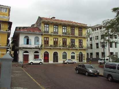 Thumbnail for Related: Panama City, Panama (2007)