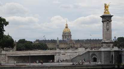 Le Palais Bourbon.