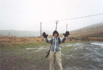 Thumbnail for Related: Point Reyes, CA (2001)