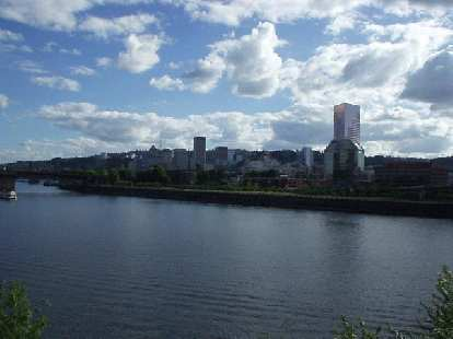 Thumbnail for Related: Portland, OR (2003)