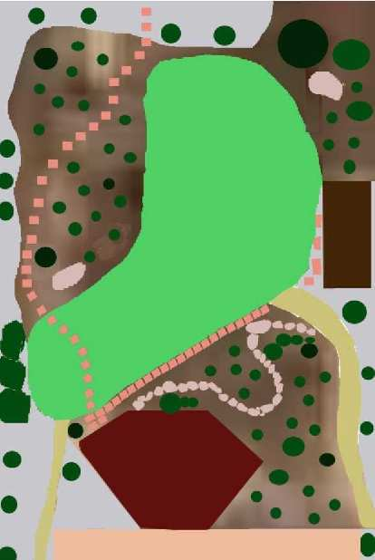 Thumbnail for Related: Landscape Design (2007)