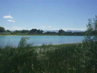 Thumbnail for Richards Lake, CO