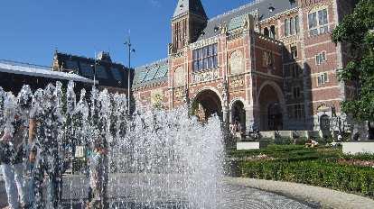 Thumbnail for Rijksmuseum