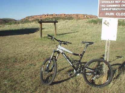 Thumbnail for Rocky Mountain Bike Demo