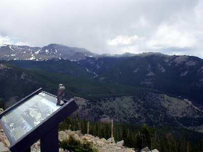 Thumbnail for Related: Rocky Mtn. Nat'l Park, CO (2006)