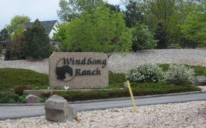Wind Song Ranch of Windsor, Colorado