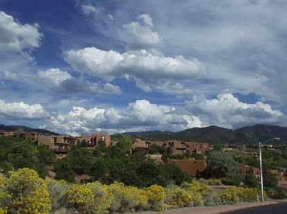 Thumbnail for Santa Fe, NM