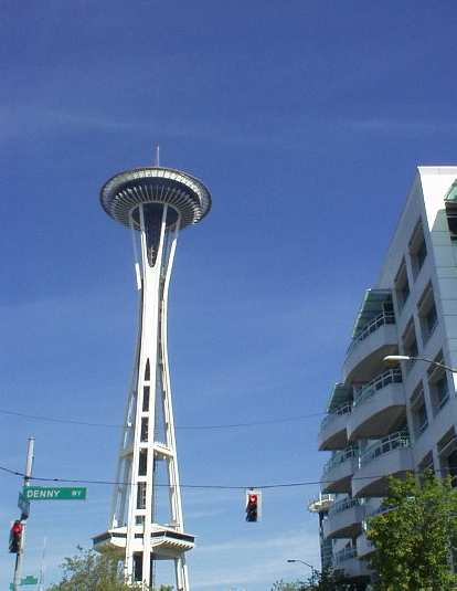 Thumbnail for Related: Seattle, WA (2005)