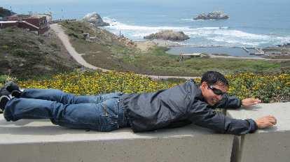 Planking.