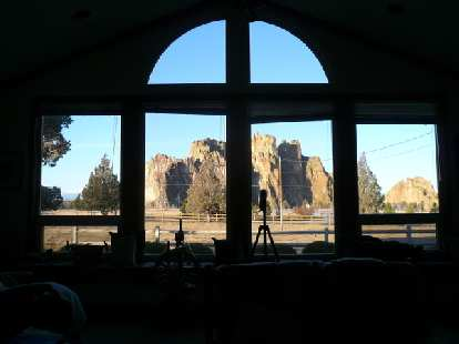 Thumbnail for Related: Our Stay in Terrebonne, OR (2008)