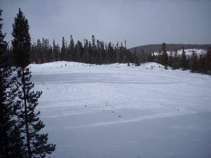 I think this is the Sundance run at Snowy Range.