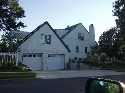 There are lots of beautiful, newish homes in Spokane for relatively little $.