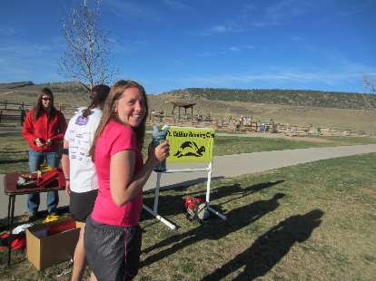Thumbnail for Related: Spring Canyon Park 5k (2012)
