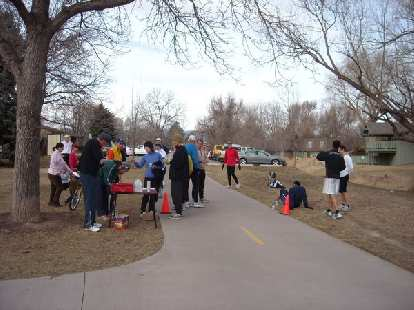 Thumbnail for Related: Spring Park 6k (2009)