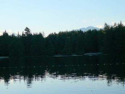 Alice Lake.