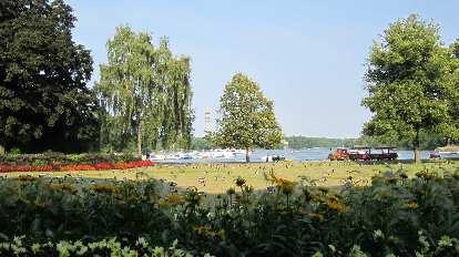 Nobelparken.
