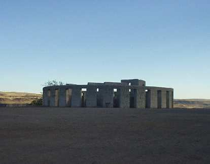 Thumbnail for Related: Stonehenge, WA (2005)