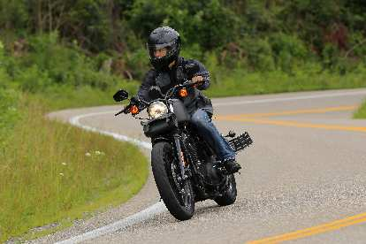 Thumbnail for More Articles About Motorcycling