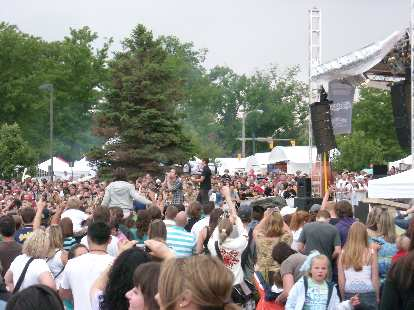 Thumbnail for Related: Taste of Fort Collins (2009)