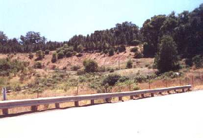Skaggs climb, 1999 Terrible Two Double Century