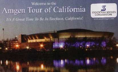 Thumbnail for Related: Good News for Stockton, CA! (2007)