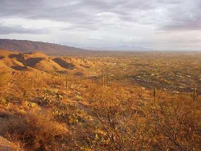 Thumbnail for Tucson, AZ