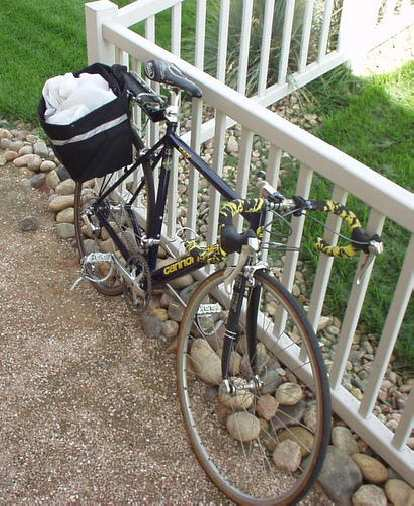Thumbnail for Related: Ultimate Commuter Bike 2.0 (2006)