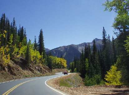 Thumbnail for Related: US-550, CO (2005)