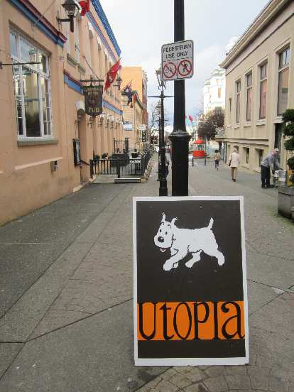"""""""Utopia."""""""
