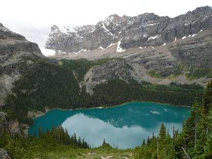 Thumbnail for Yoho National Park, BC