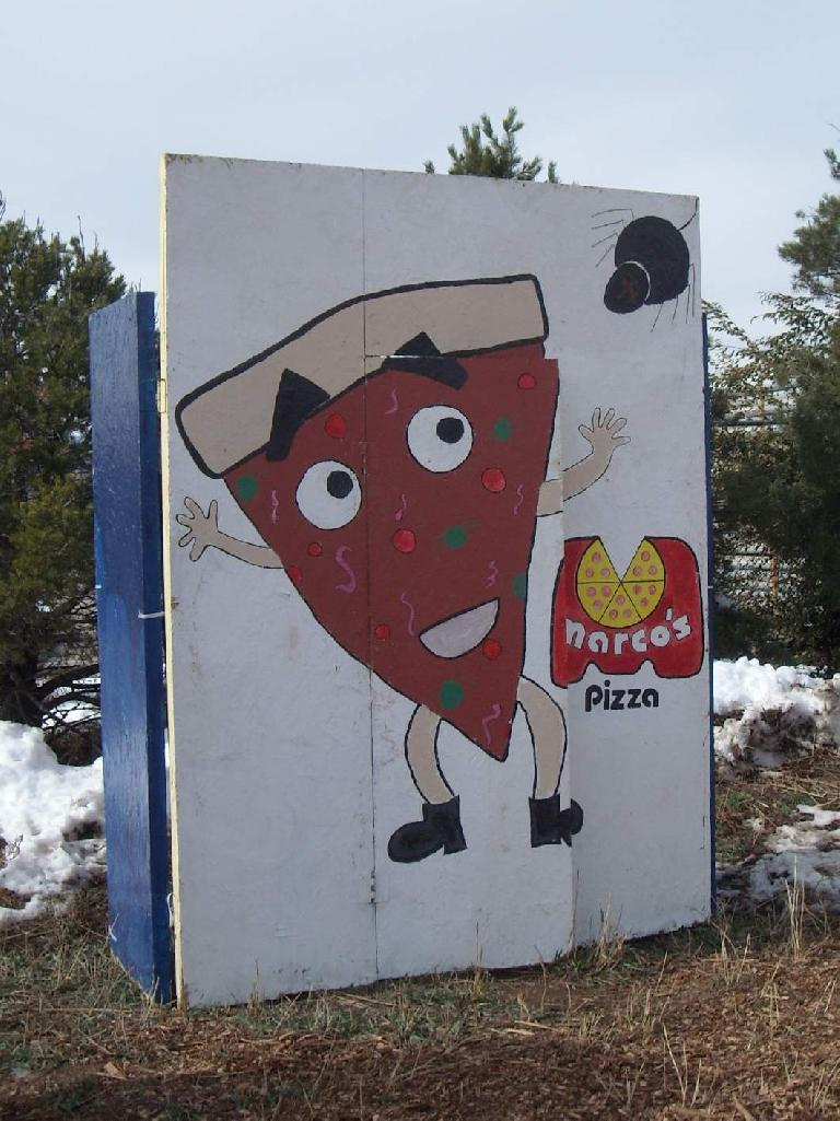 Marco's Pizza.